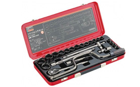 套筒扳手套组 TSW4-24S