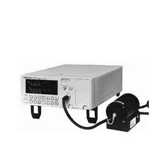 【转】低出售日本安立(ANRITSU)光功率传感器