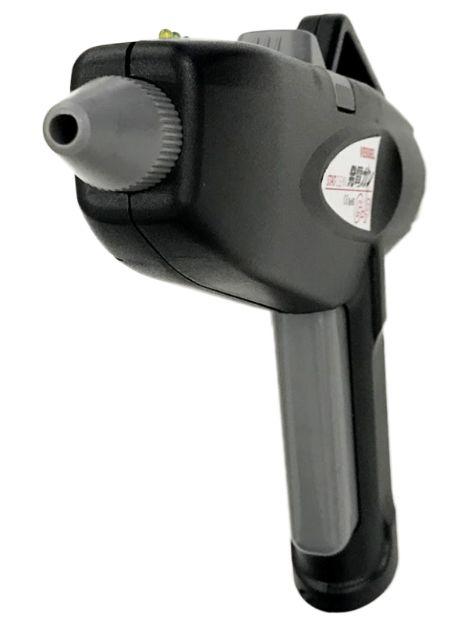 日本威威(VESSEL)新品上市自行发电式离子风枪G-9