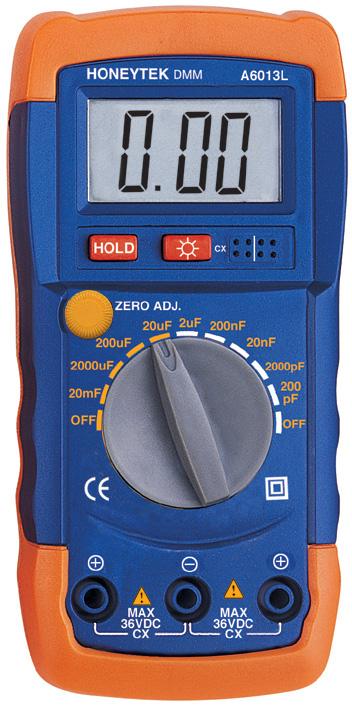 电容电感表 a6243l 中国山创(honeytek)